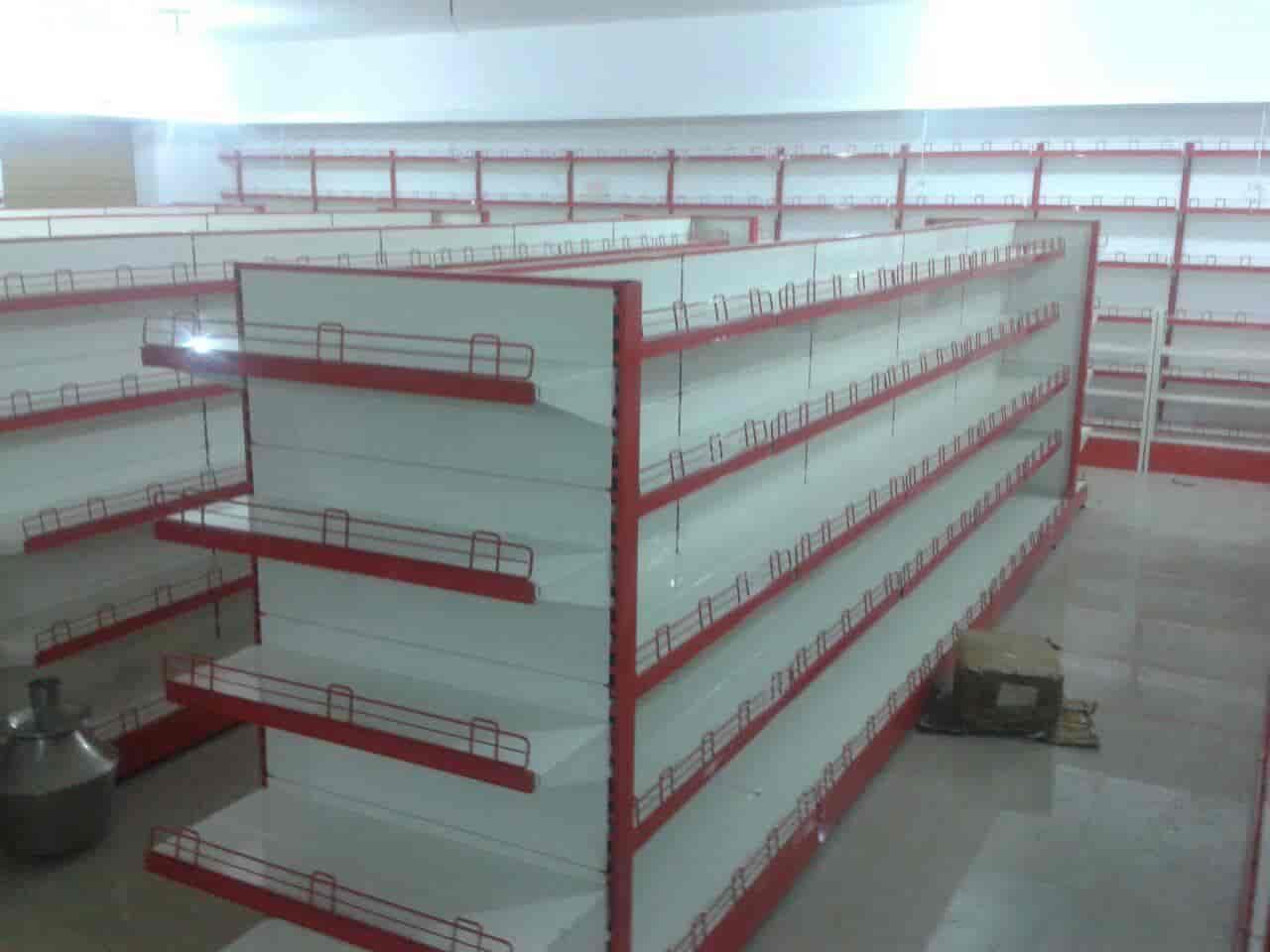 S S Racks Covai, Uppilipalayam - Rack Manufacturers in Coimbatore ...