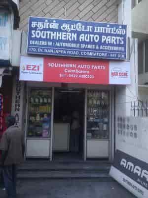 Southern Auto Parts >> Southern Auto Parts Coimbatore Central Automobile Part