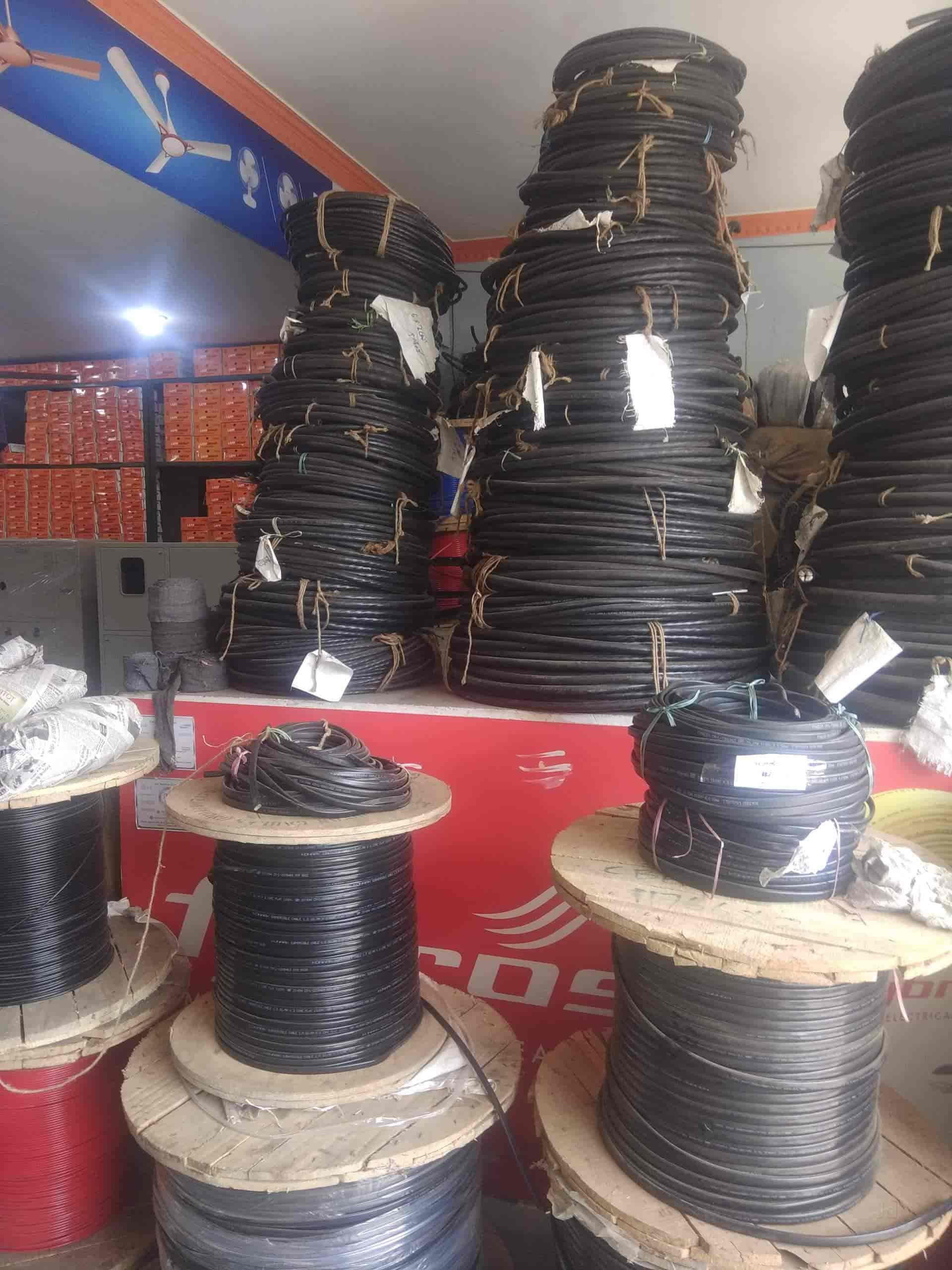 Jai Lakshmi Electricals Ram Nagar Luxmi How To Install Telephone Wiring Myself Locate Underground Bell Submersible Pump Dealers In Coimbatore Justdial