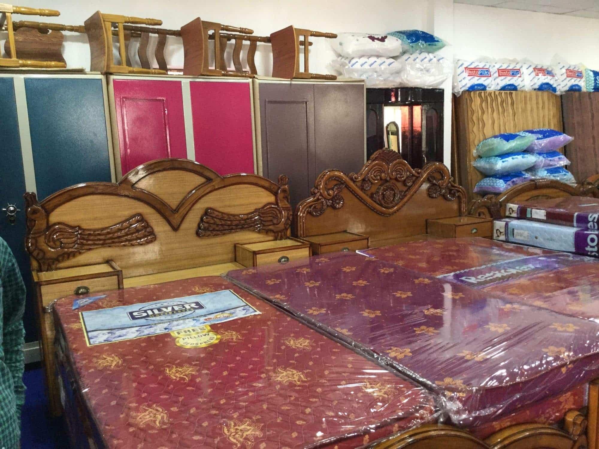 Sakchin Furnitures Kavundampalayam Ac Dealers In Coimbatore