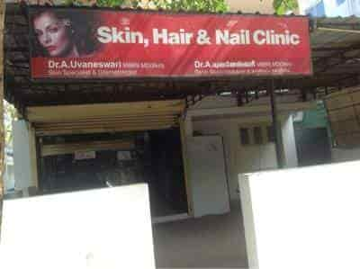 Skin Hair Nail Laser Clinic Rs Puram Coimbatore Dermatologists In Coimbatore Justdial