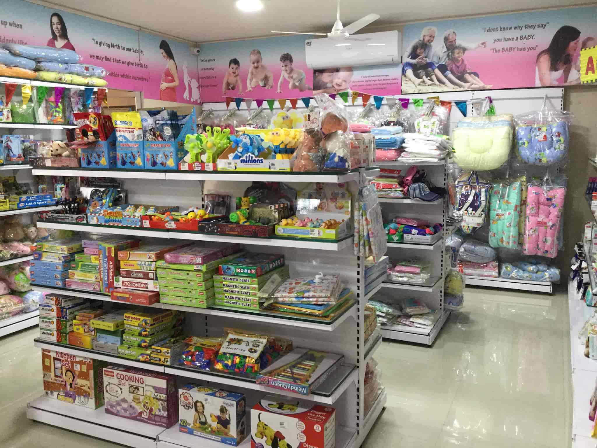 ca3f4328a Smiling Baby, Kunniyamuthur - Toy Shops in Coimbatore - Justdial