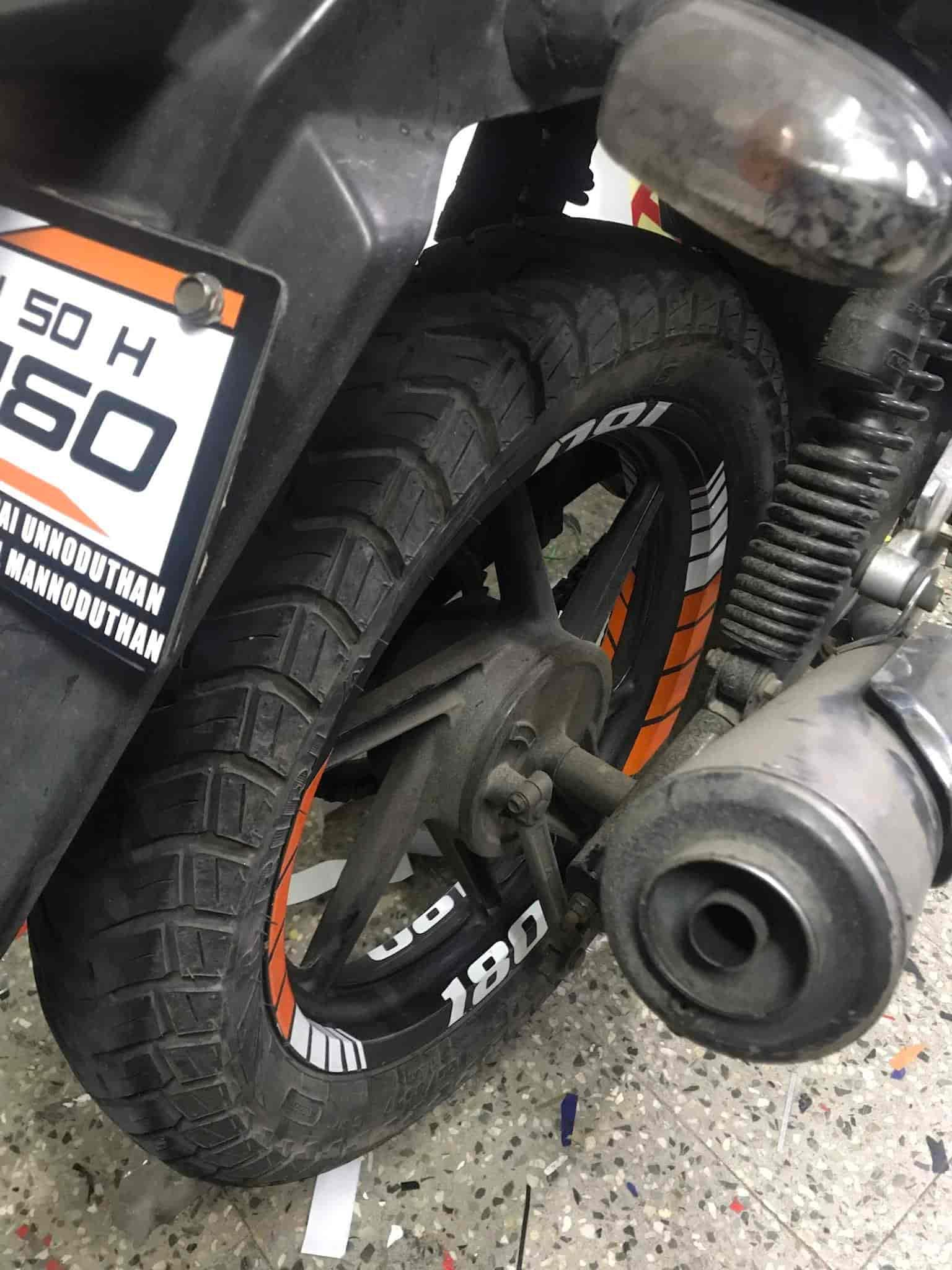Modern stickers peelamedu car number plate dealers in coimbatore justdial