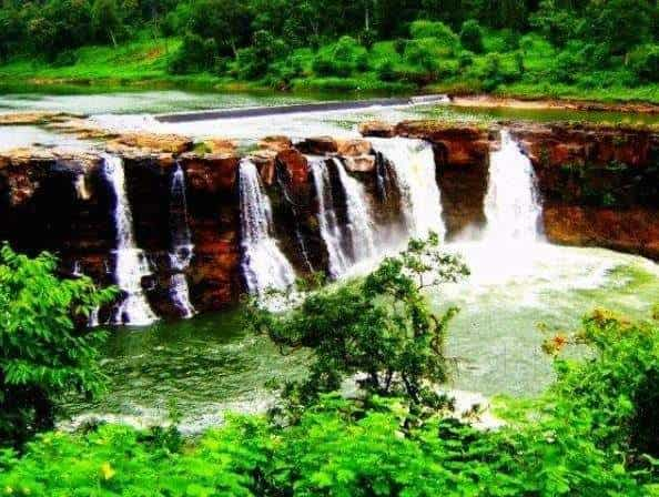 Waterfalls - Vaideki Falls Photos, , Coimbatore - Tourist Attraction