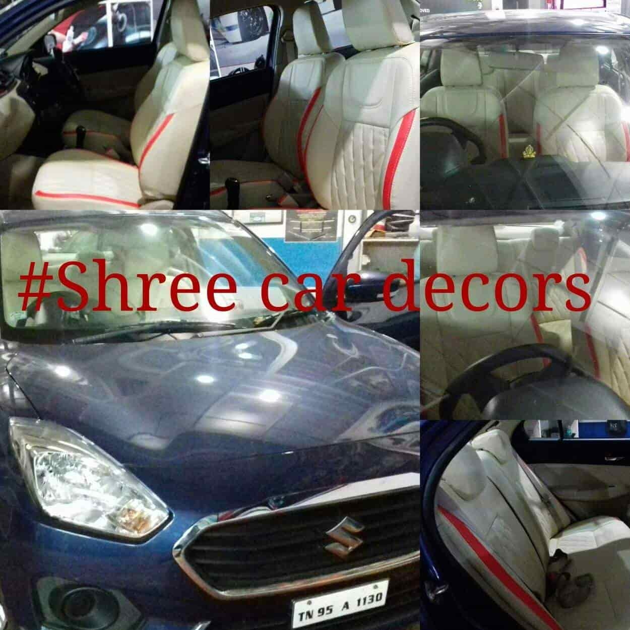 Justdial Hotels: Future Car Decors In Coimbatore