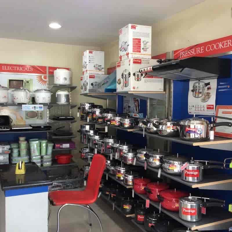 Prestige Smart Kitchen, Ramanathapuram Coimbatore - Home ...