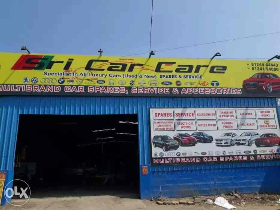 Sri Auto Traders Photos, Goldwins, Coimbatore- Pictures & Images ...