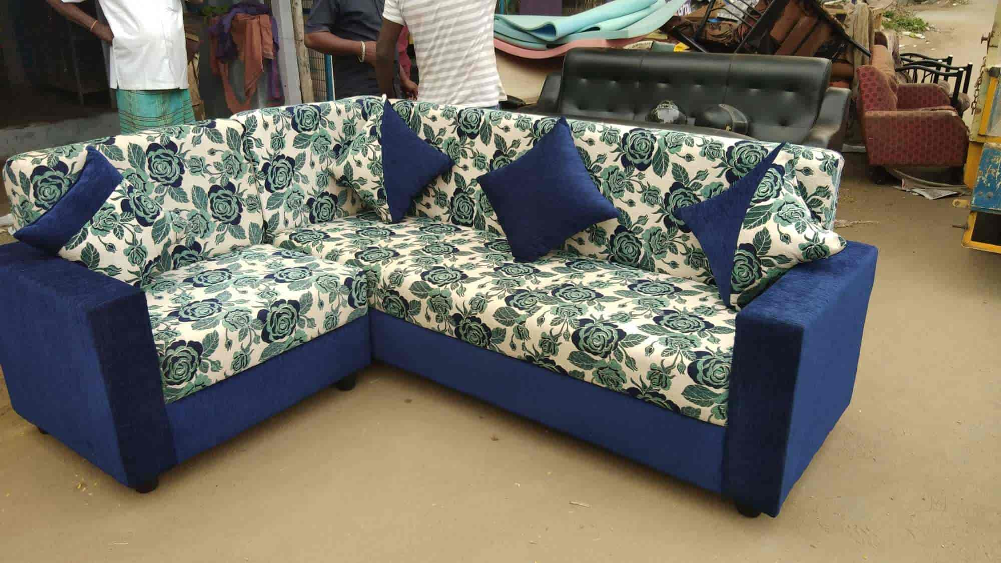 New Best Sofa Works Photos, Ganapathy, Coimbatore- Pictures & Images ...