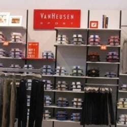 Image result for van heusen shirts store