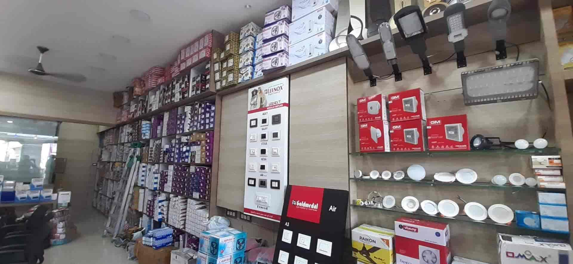 Champion Controls, Coimbatore Central - Electrical Shops in