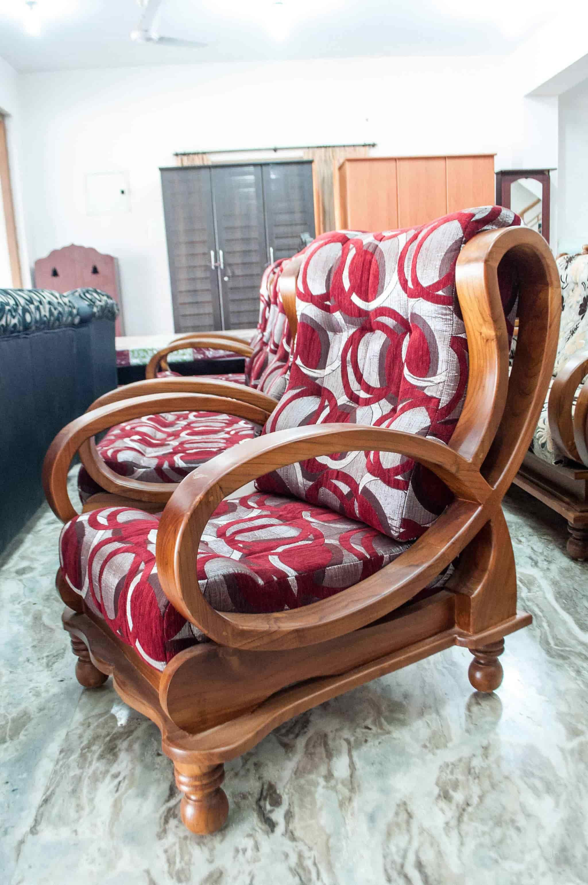 Delicieux ... Signature Sofa Set   St Vincent Furniture Photos, Kavundampalayam,  Coimbatore   Furniture Dealers ...