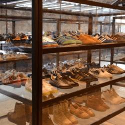 Adidas Exclusive Store, RS Puram