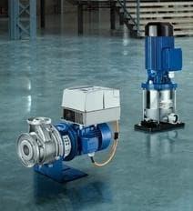 KSB Pumps Ltd, Narasimhanaickenpalyam - Pump Dealers in