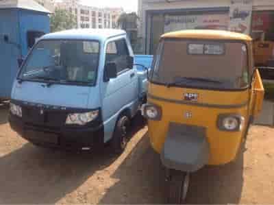 Shree Kbs Autos Kavundampalayam Three Wheeler Dealers In