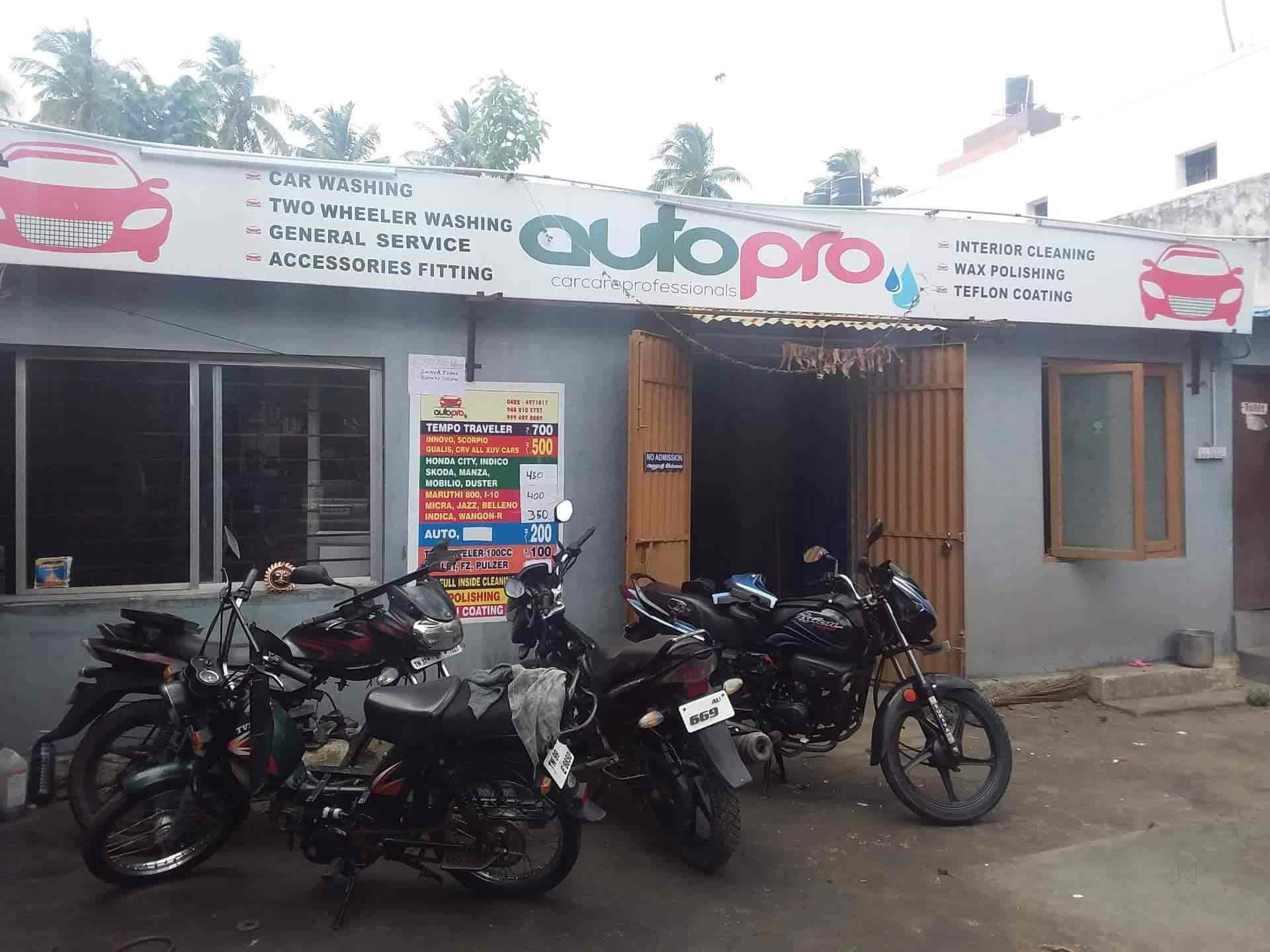Auto Pro Car Care Professionals Photos Tatabad Coimbatore