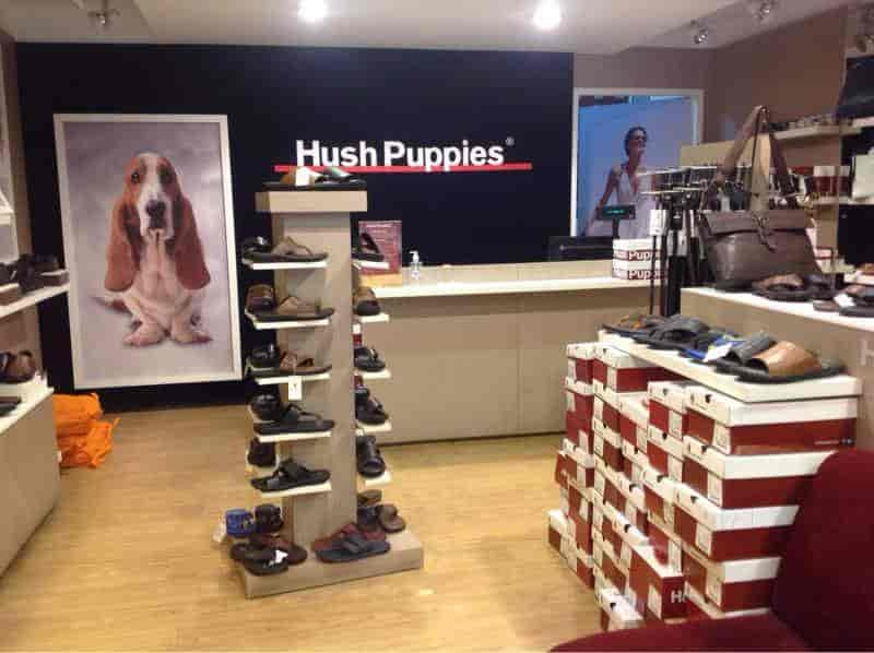 hush puppies factory outlet near me