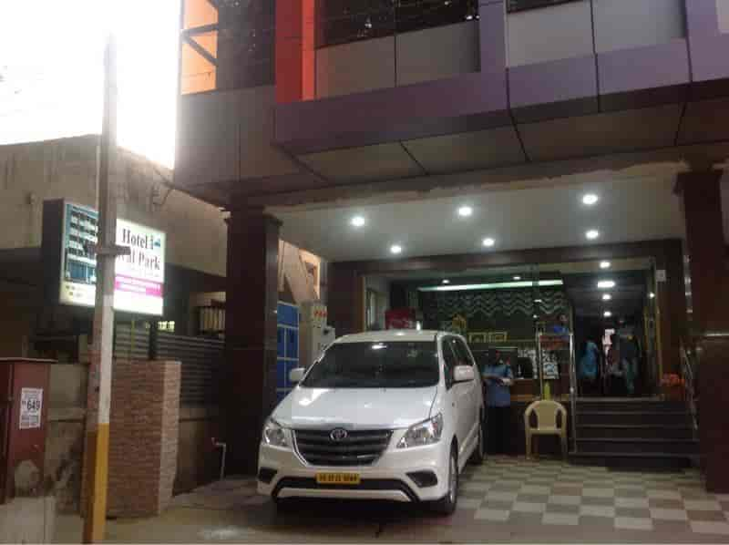 Hotel City Park, Gandhipuram Coimbatore - Hotels in