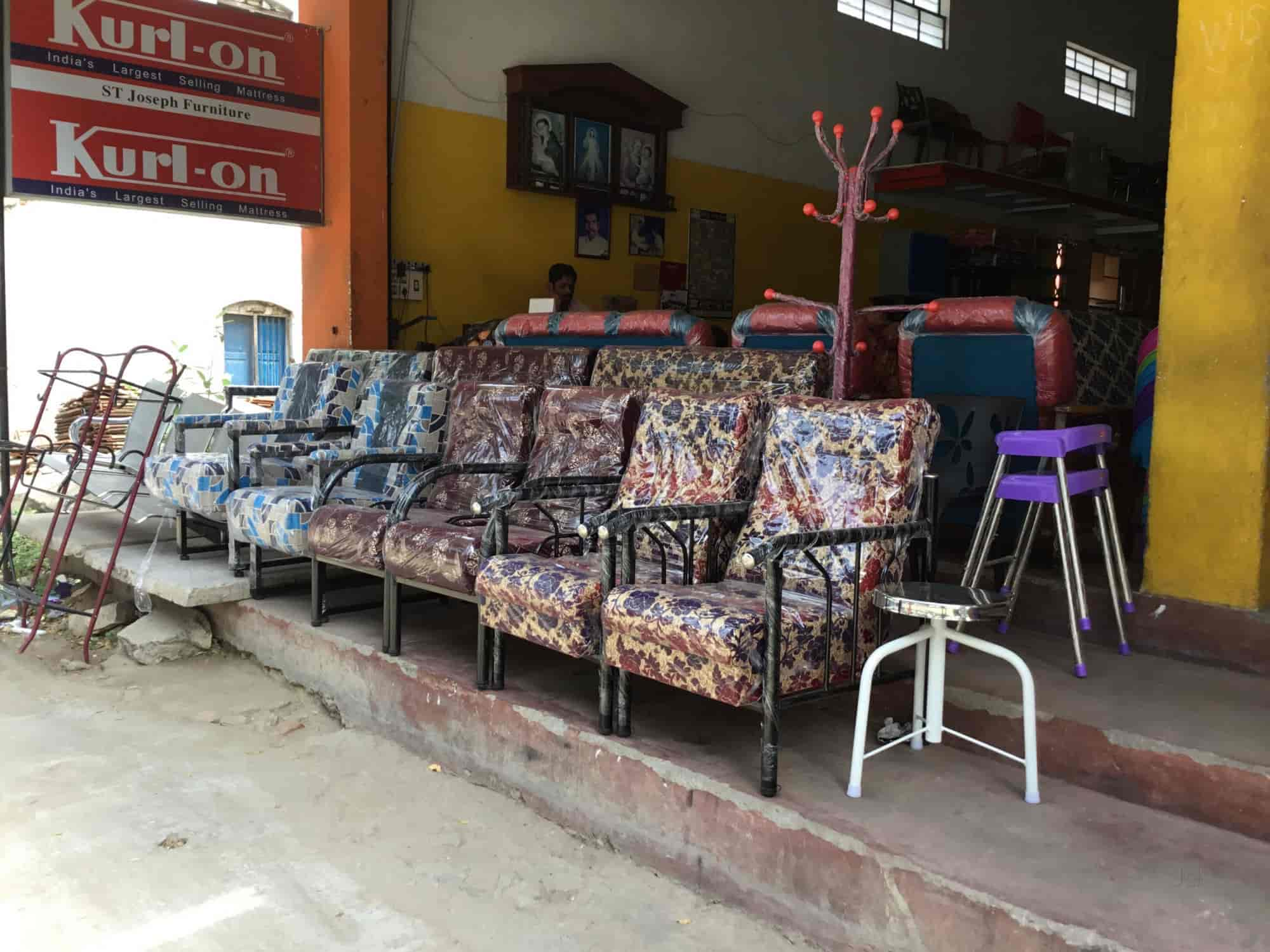 St Joseph Furniture Mart, Town Hall   Furniture Dealers In Coimbatore    Justdial