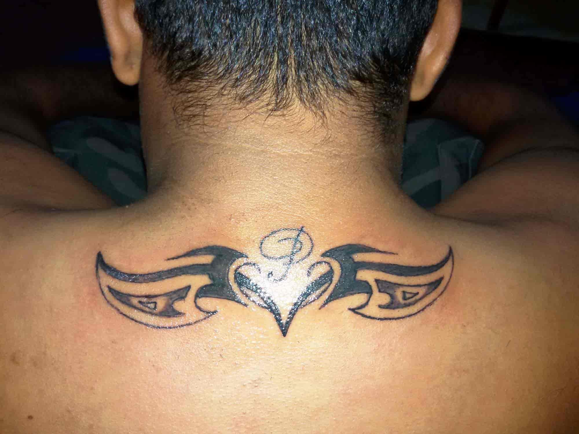 edbf52a43 Om Tattoos, Gandhipuram Coimbatore - Tattoo Parlours in Coimbatore -  Justdial