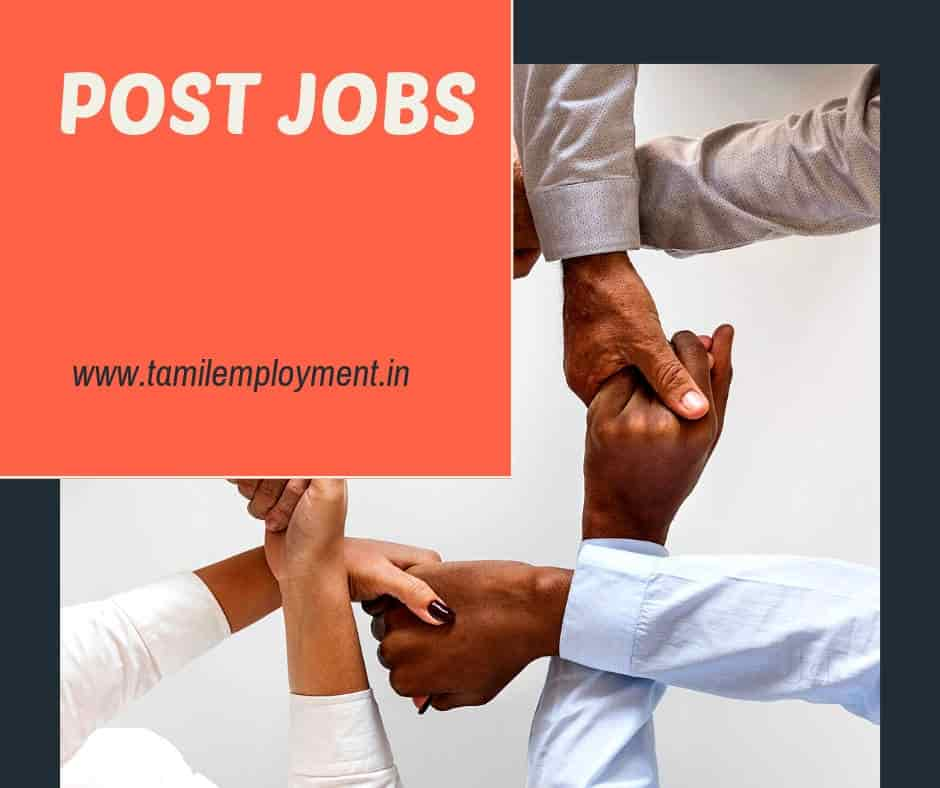 Tamil Employment, Pappanaickenpudur - Placement Services