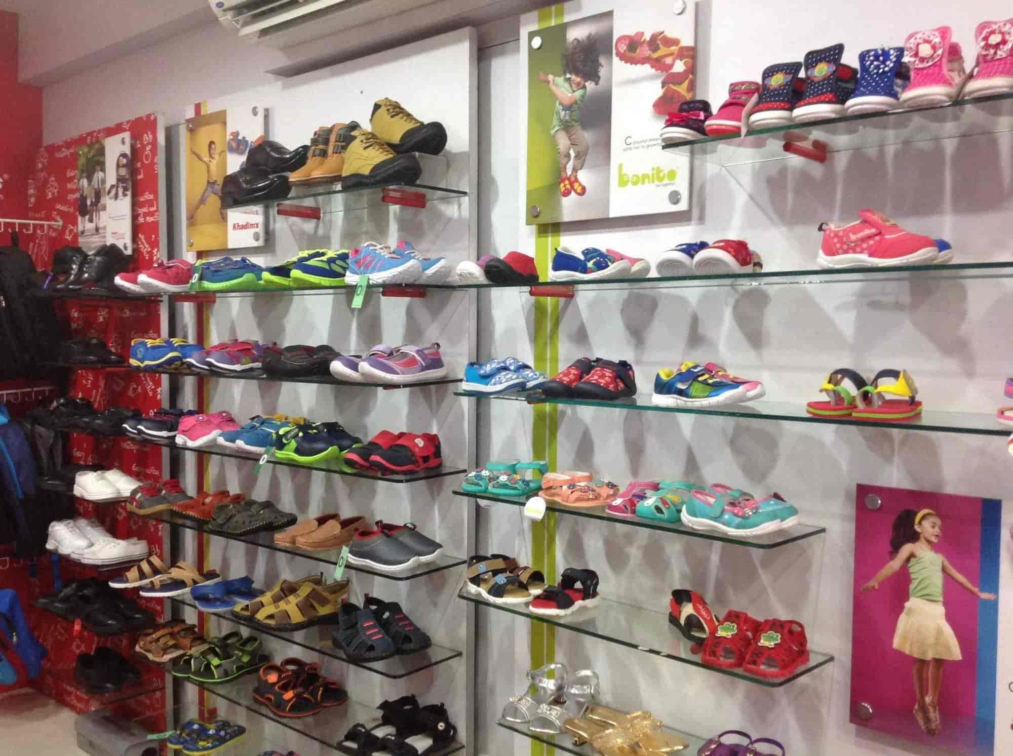 Gandhipuram Coimbatore - Shoe Dealers
