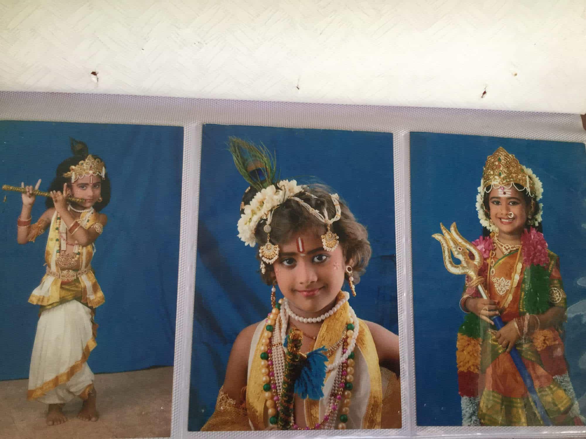 Lord Krishna Fancy Dress Buy Online | Lixnet AG