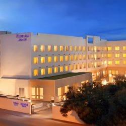 Fairfield By Marriott, Coimbatore Aerodrome - Resorts in