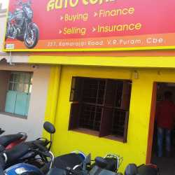 5 Star Auto >> 5 Star Auto Consulting Varadharajapuram Motorcycle Dealers In