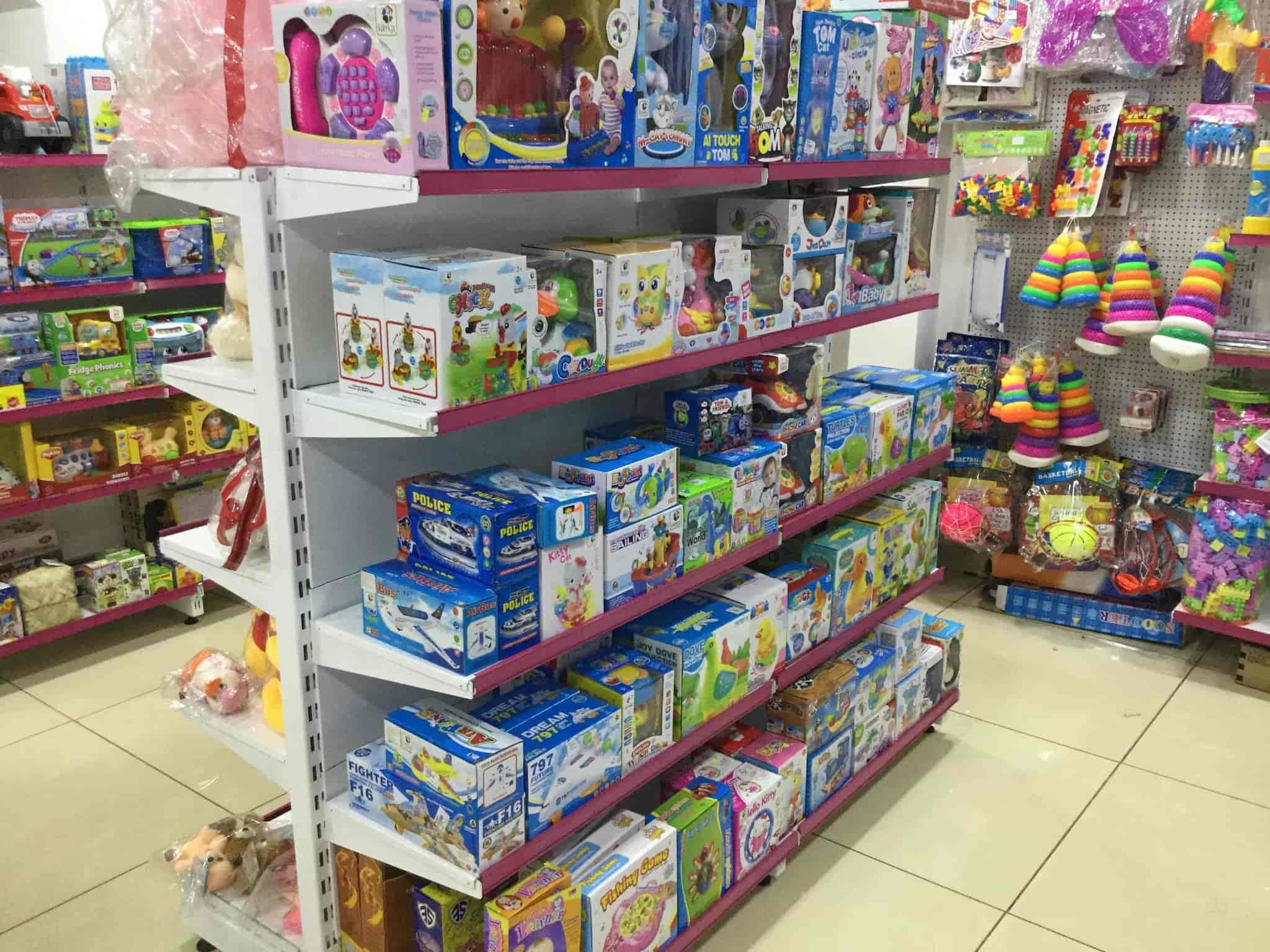 Baby Bootique, Gandhipuram Coimbatore - Toy Shops in Coimbatore