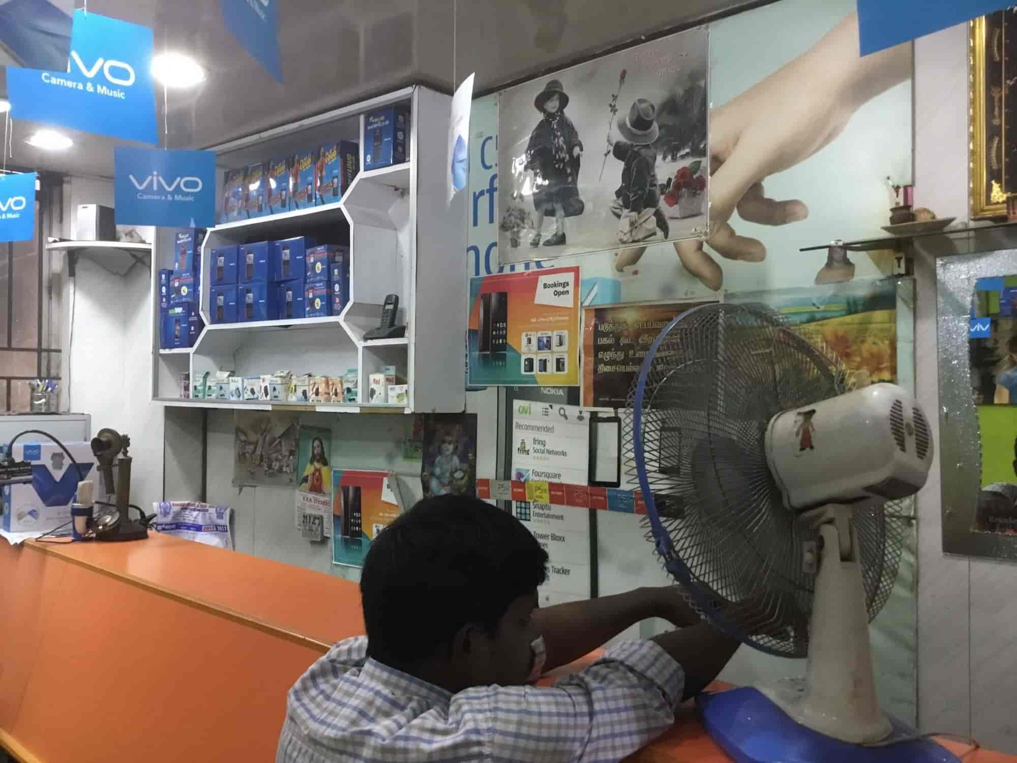 Mrk The BEST Mobile World, Coimbatore Central - Mobile Phone Repair