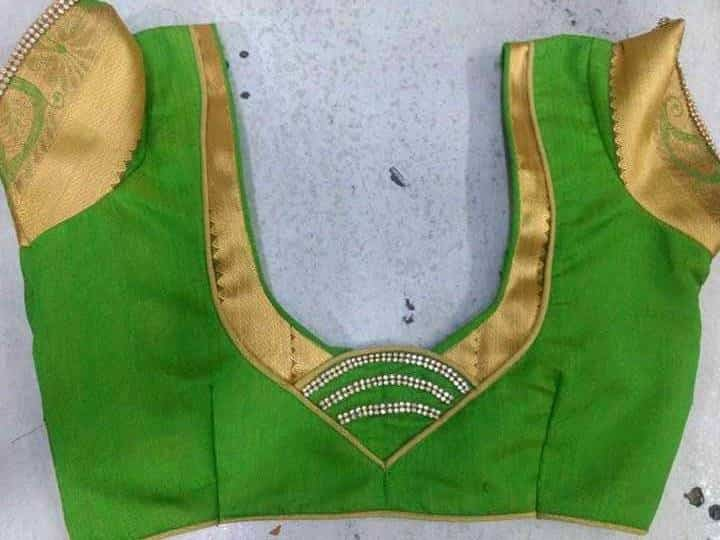 e9fa1f91ff3 ... Designer Blouse - Varnam Tailoring And Ladies Inner Wears Photos