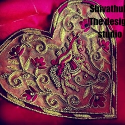 Shiva Thula Designers Hopes Hand Work Embroidery Job Works In Coimbatore Justdial