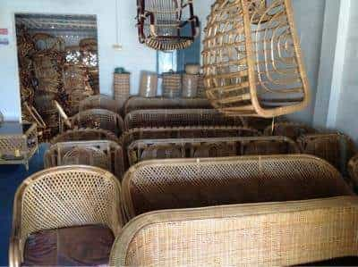 Bamboo Furniture Shops In Coimbatore - Ever x Wood | furniture shops in cbe