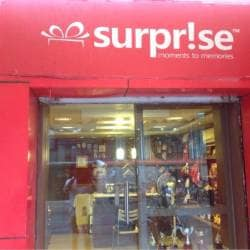 Front View of Gift Shop - Surprise Gifts Photos, Coimbatore Central, Coimbatore - Gift ...