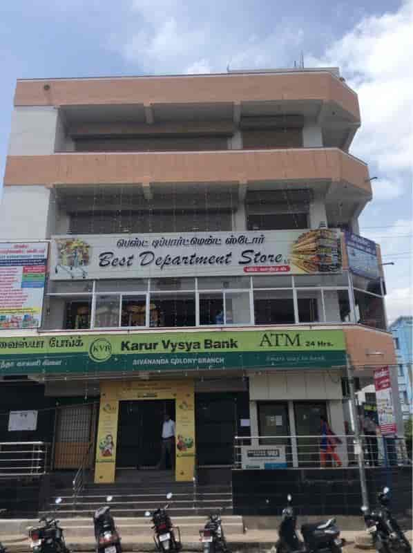 Best Departmental Store Photos, Sivananda Colony, Coimbatore