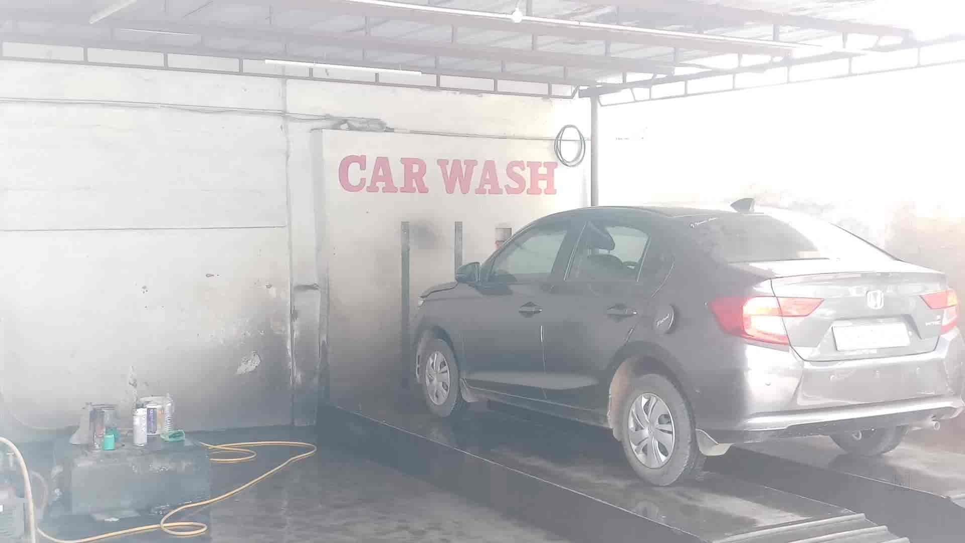 Comfort Car Decors, Tatabad - Car Washing Services in Coimbatore