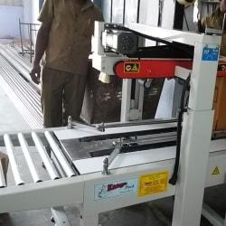 Kango Straps, Uppilipalayam - Packing Machine Manufacturers