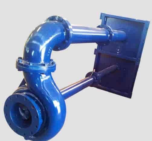 Sam Turbo Industry Pvt Ltd