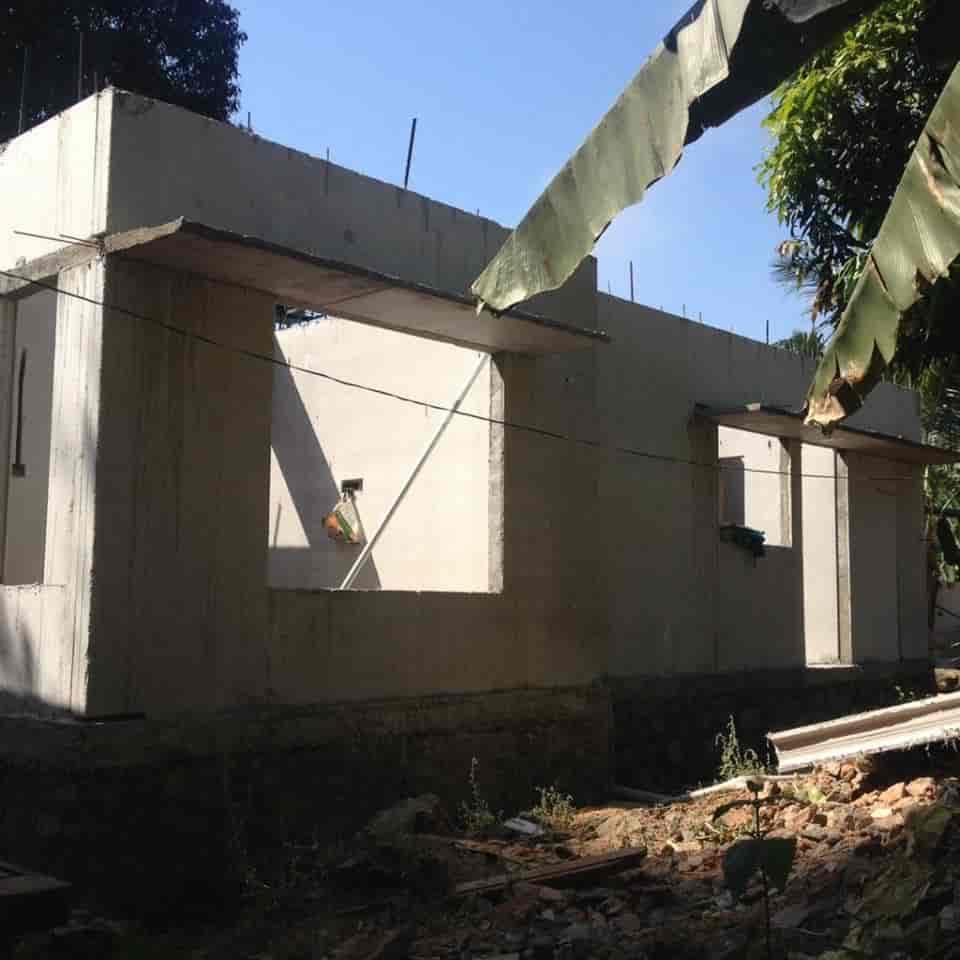 Gfrg Pannel House Construction Coimbatore & Erode
