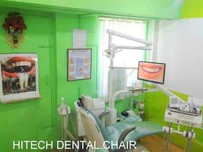 Hi tech dental chair view sri sakthi dental clinic photos peelamedu coimbatore