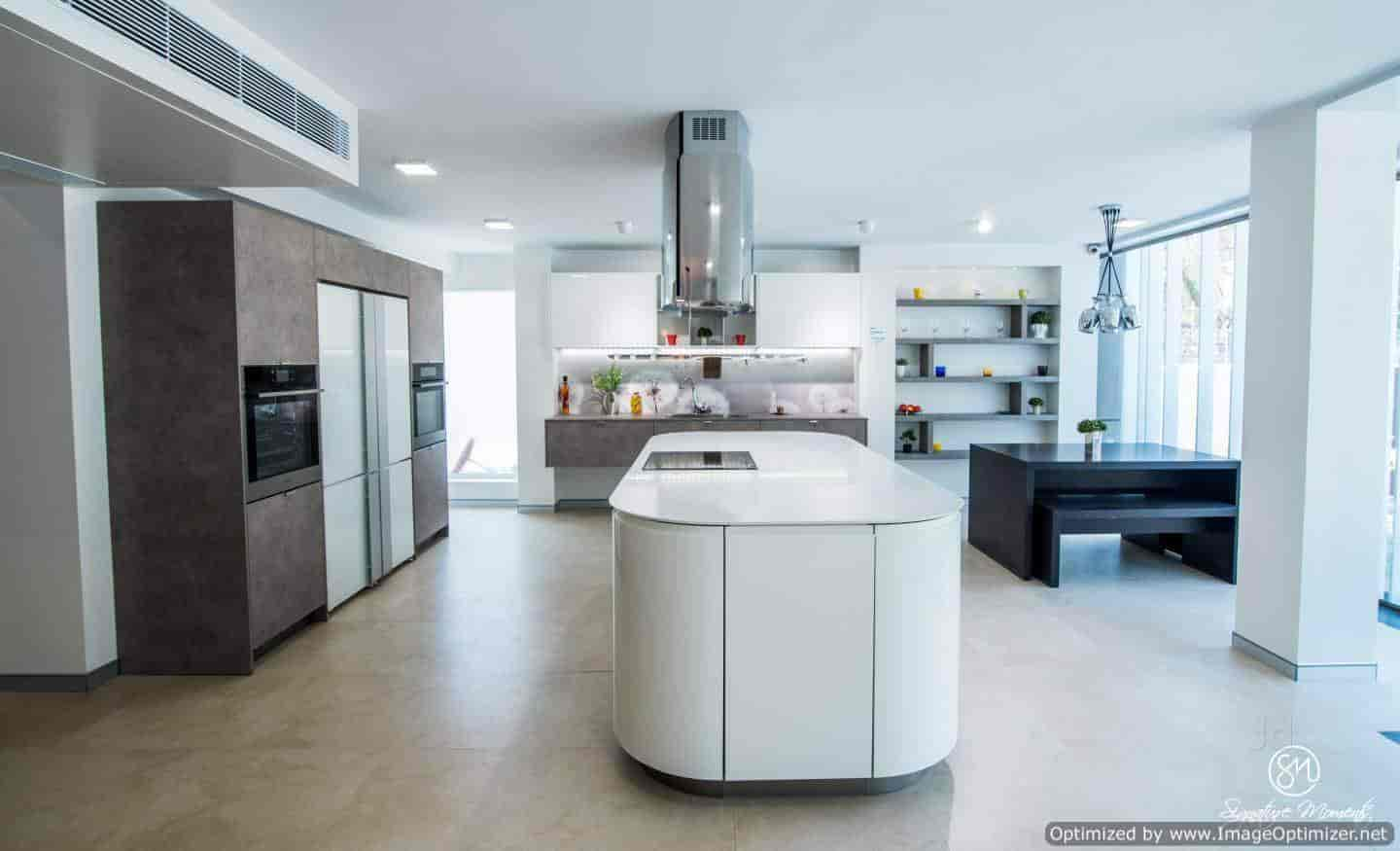 Hacker Modular Kitchens, RS Puram - Modular Kitchen Dealers in ...