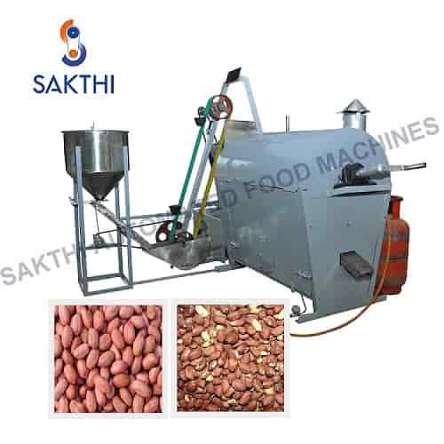 Sakthi Automated Machines Manufacturing Company Photos