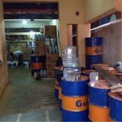 T K N Lubricants, Gandhipuram Coimbatore - Grease Dealers in