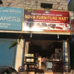Nova Furniture Mart Vellakinar Furniture Dealers In Coimbatore