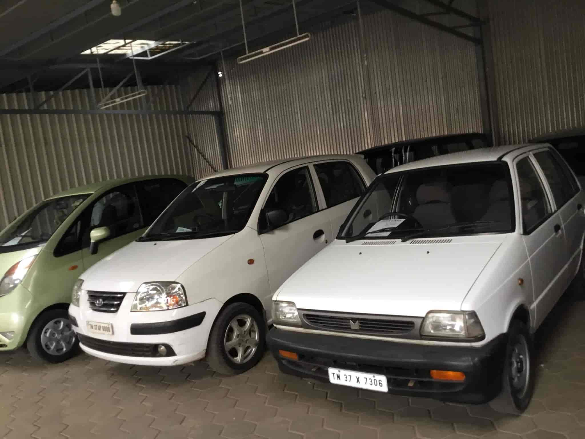 Isha Cars Kavundampalayam Second Hand Car Dealers In Coimbatore
