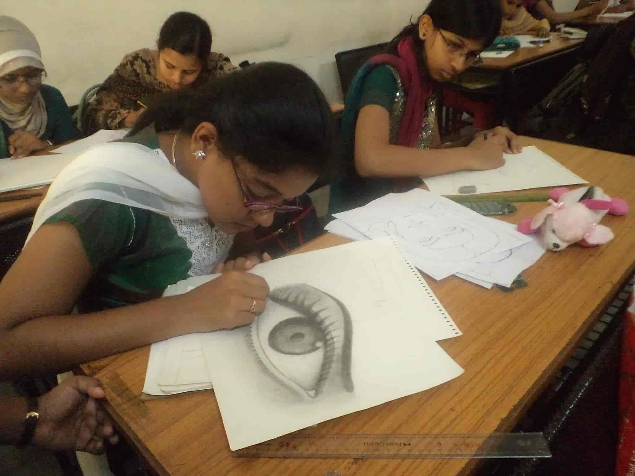 Artist jhaya velu art gallery drawing classes vadavalli art galleries in coimbatore justdial