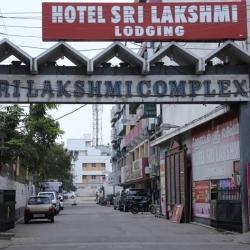 Hotel Sri Lakshmi, Gandhipuram Coimbatore - Hotels in