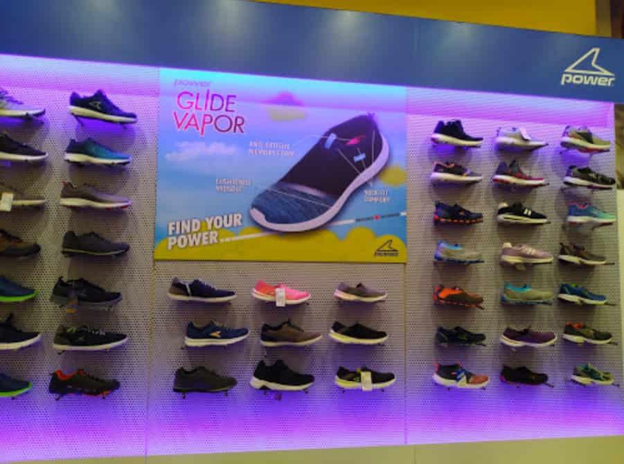 Bata Shoe Store, Gandhipuram Coimbatore