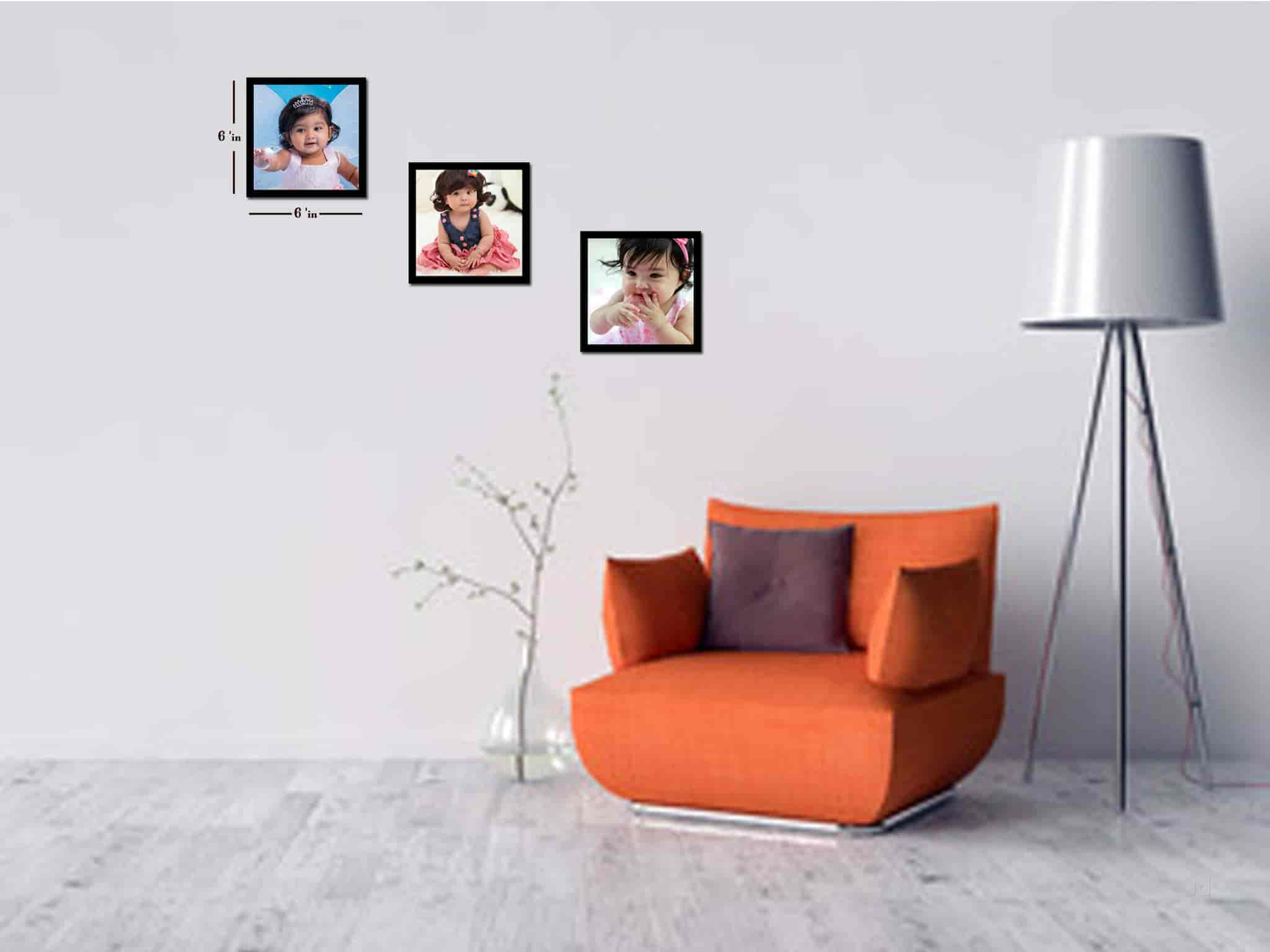 Key 3 Gifts Arts Photos, Saibaba Colony, Coimbatore- Pictures ...