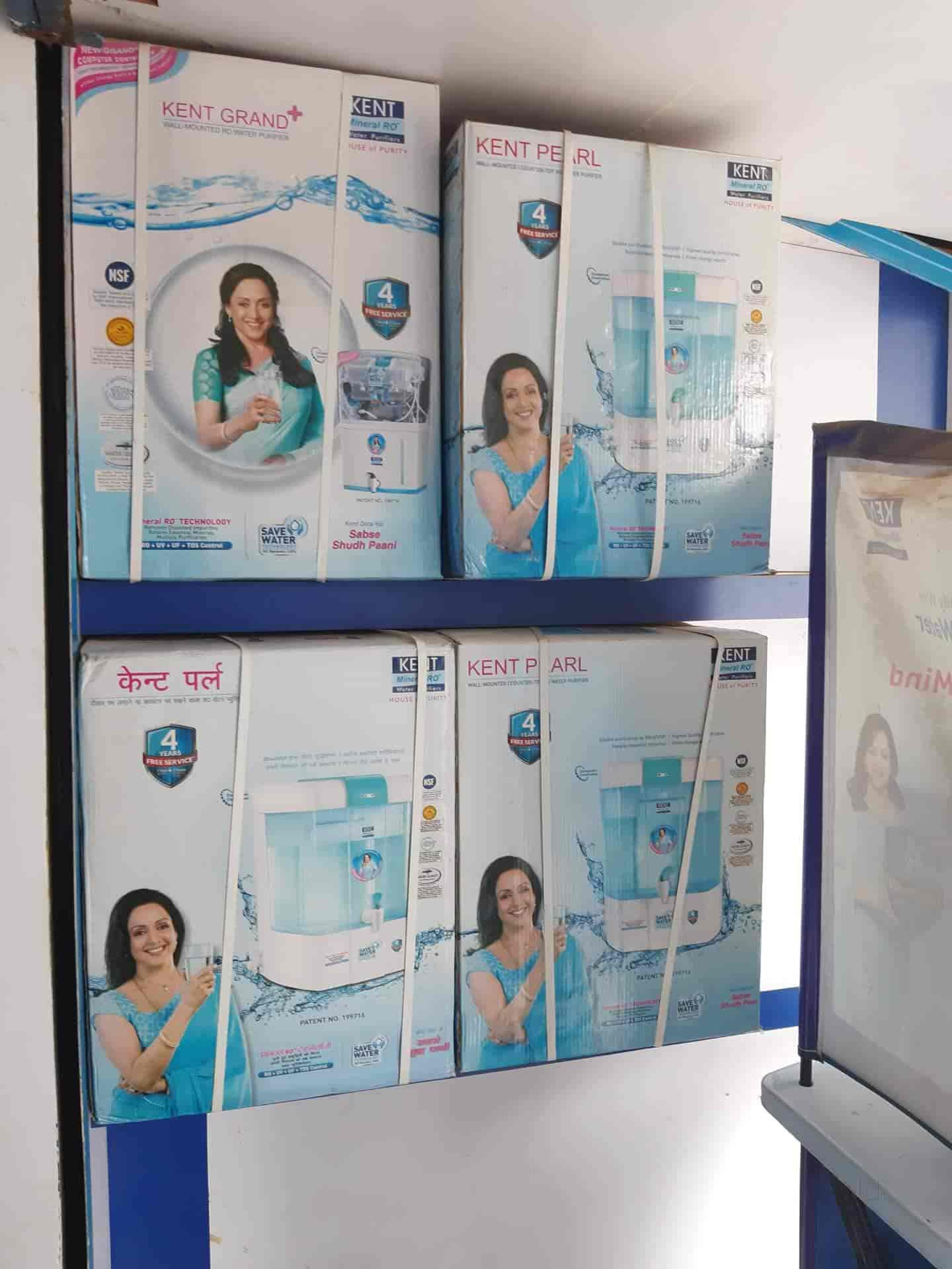 Covai Water Solution, Saibaba Colony - Ro Water Purifier